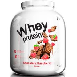 Fitness Authority Whey Protein - 2270g