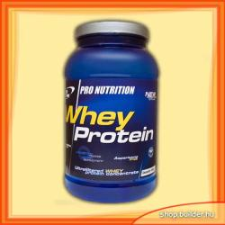 Pro Nutrition Whey Protein - 2000g