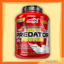 Amix Nutrition Predator Protein - 2000g