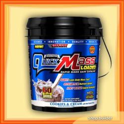 AllMax Nutrition QuickMass - 4535g