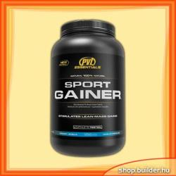PVL Sport Gainer - 1520g