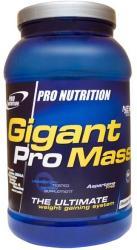 Pro Nutrition Gigant Pro Mass - 1470g