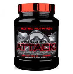 Scitec Nutrition Attack 2.0 - 720g