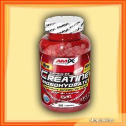 Amix Nutrition Creatine Monohydrate - 500g