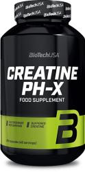 BioTechUSA Creatine pH-X - 210 caps