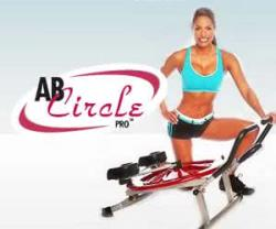 Ab Cirlce Pro