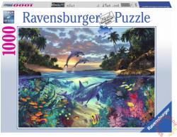 Ravensburger Korall öböl 1000 db-os (19145)