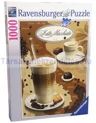 Ravensburger Latte Macchiato 1000 db-os (19087)