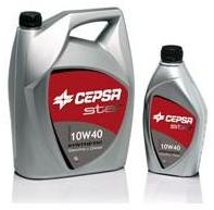 CEPSA Star Synthetic 10W40 4L
