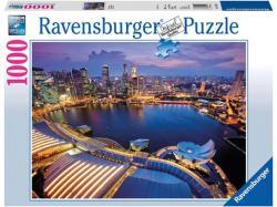 Ravensburger Szingapúr látképe 1000 db-os (19141)