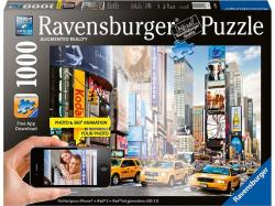 Ravensburger Times Square, New York 1000 db-os (19306)