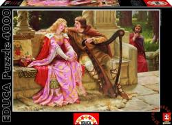 Educa Leighton, A dal vége 4000 db-os (15542)