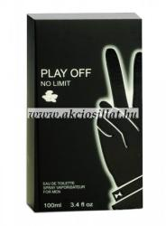 Play Off No Limit EDT 100ml