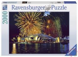 Ravensburger Tűzijáték Sydneyben 2000 db-os (16622)