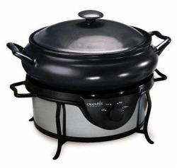 Crock-Pot 4.7 L Saute SC7500