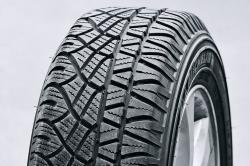 Michelin Latitude Cross XL 245/70 R17 114T