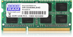 GOODRAM 2GB DDR3 1600MHz GR1600S364L11/2G