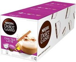 NESCAFÉ Dolce Gusto Chai Tea Latte 3x16