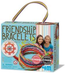 4M Barátság karkötő készítő