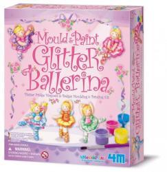 4M Hűtőmágnes készítő - balerina szett