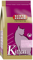 Bento Kronen Premium Kitten 3kg