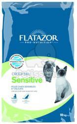 Flatazor Crocktail Adult Sensitive 400g