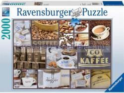 Ravensburger Kávészünet 2000 db-os 16611 (16611)