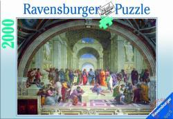 Ravensburger Raffaello, Athéni iskola 2000 db-os (16669)