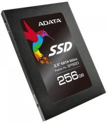 "ADATA Premier Pro SP920 2.5"" 256GB SATA3 ASP920SS3-256GM-C"