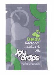 JoyDrops késleltető síkosító 5 ml