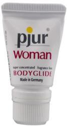Pjur Woman szilikonbázisú síkosító 10 ml