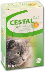 Cestal Cat Féreghajtó Tabletta
