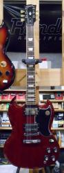 Gibson SG Standard 2014 w/Min E Tune