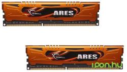 G.SKILL 16GB(2X8GB) DDR3 1333MHz F3-1333C9D-16GAO