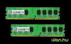 G.SKILL 4GB (2x2GB) DDR2 800MHz F2-6400CL5D-4GBNT