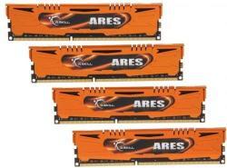 G.SKILL 32GB(4x8GB) DDR3 1333MHz F3-1333C9Q-32GAO
