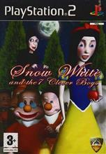 Pheonix Snow White And 7 Clever Boys (PS2)