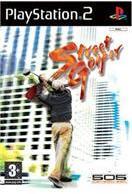 505 Games Street Golfer (PS2)