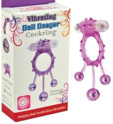 Vibrating Ball Banger