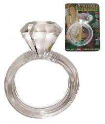 Diamant Cockring