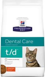 Hill's PD Feline T/D 5kg