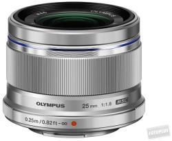 Olympus M.ZUIKO DIGITAL 25mm f/1.8 (ES-M2518)