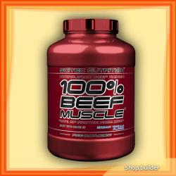 Scitec Nutrition 100% Beef Muscle - 3180g