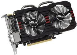 ASUS Radeon R7 260X DirectCU II 1GB GDDR5 128bit PCIe (R7260X-DC2-1GD5)