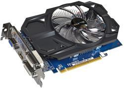 GIGABYTE Radeon R7 250X OC 2GB GDDR5 128bit PCIe (GV-R725XOC-2GI)
