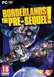 2K Games Borderlands The Pre-Sequel (PC)