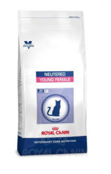 Royal Canin Neutered Young Female S/O 3.5kg