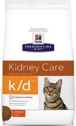 Hill's PD Feline K/D 400g