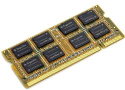 Zeppelin 8GB DDR3 1600MHz ZE-SD3-8G1600