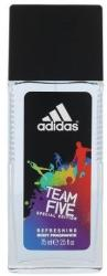 Adidas Team Five (Natural spray) 75ml